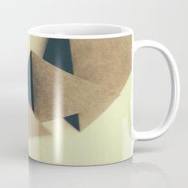 Pyramidal Tract Coffee Mug