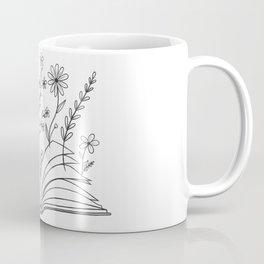 Growing & Blooming Coffee Mug