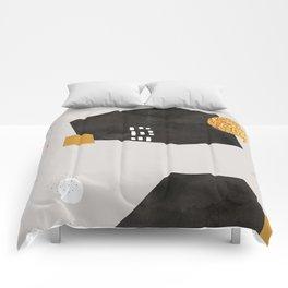 Fragments Comforters