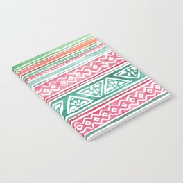 Tribal3 Notebook