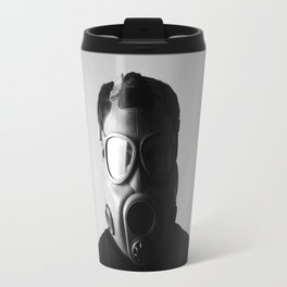 Czech M10M Gasmask Travel Mug