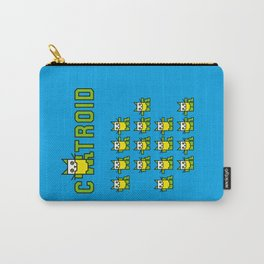 Catroid Carry-All Pouch
