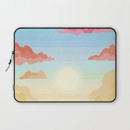 Changing Skies Laptop Sleeve