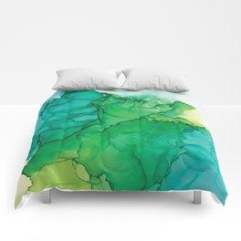 Oceana Comforters