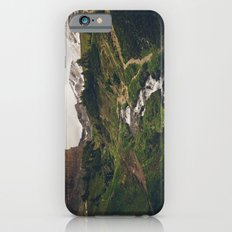 Canadian Rockies iPhone 6s Slim Case