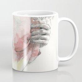 Nude Body study III Coffee Mug