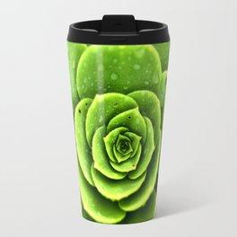 Wet Green Travel Mug