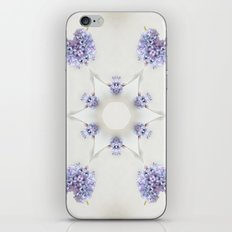 simply spring N°2 (pillow) iPhone & iPod Skin