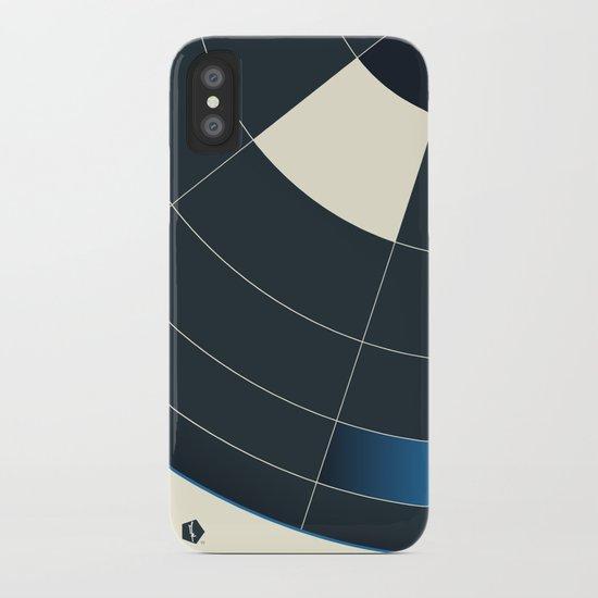 No.2 iPhone Case