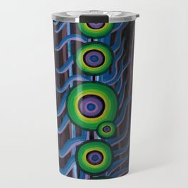 Medusozoa Travel Mug