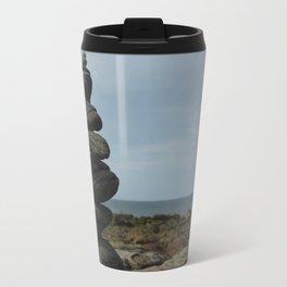 Ocean Zen Travel Mug
