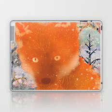 Foxxx Laptop & iPad Skin