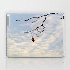 The last one left Laptop & iPad Skin