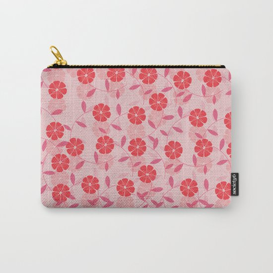 Pattern 69 Carry-All Pouch