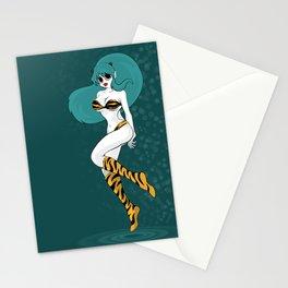 Princess Lum ( Lamu ) Stationery Cards