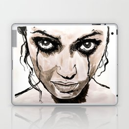 Natalie Laptop & iPad Skin