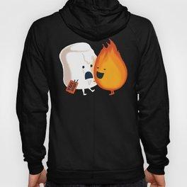 Friendly Fire Hoody