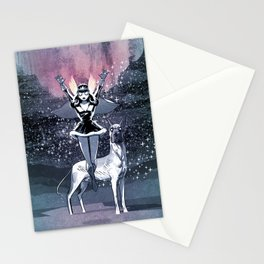 Nelvana Stationery Cards