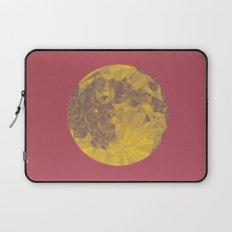 Chinese Mid-Autumn Festival Moon Cake Print Laptop Sleeve