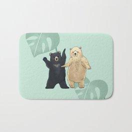 Dancing Bears Bath Mat