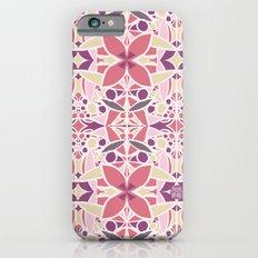 Petal Pusher iPhone 6s Slim Case