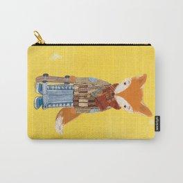 Fox Boy Carry-All Pouch