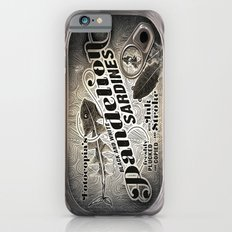 Sardine 2 Slim Case iPhone 6s