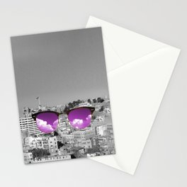 iCity Stationery Cards