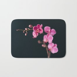 Orchid Song Bath Mat