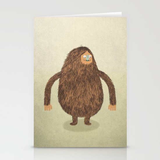 Sounds Good Dude Stationery Cards