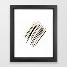 Hovercraft Framed Art Print
