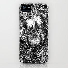 Debon 170612 iPhone Case