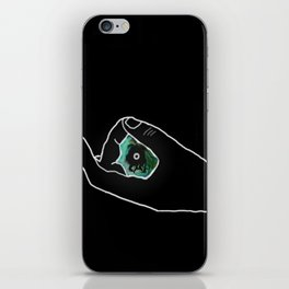iLAX iPhone Skin