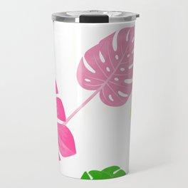 Pop plants Travel Mug