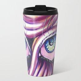 Emotional Eyes Travel Mug