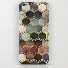RUGGED MARBLE  iPhone & iPod Skin