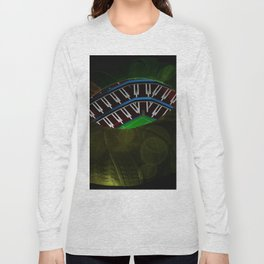 The Abu Dhabi Long Sleeve T-shirt