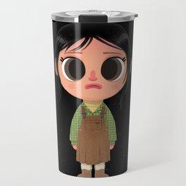 Creepy Cuties - Wendy Travel Mug