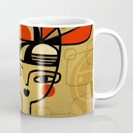 FLAMBOYANT HAT Coffee Mug