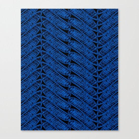 DELONIX Canvas Print