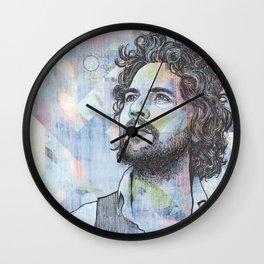 Wayne Coyne - I'm Working At NASA On Acid Wall Clock
