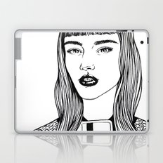 Inktober 09_2016 Laptop & iPad Skin