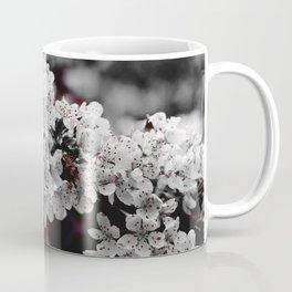 FLOWERS - BLOOM - NATURE - PHOTOGRAPHY Coffee Mug