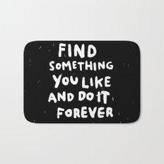 Find Something you like Bath Mat
