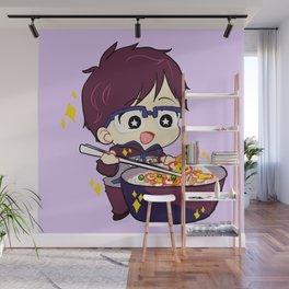 Vkusno! Wall Mural