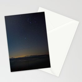 And the Stars to Rule the Night Stationery Cards