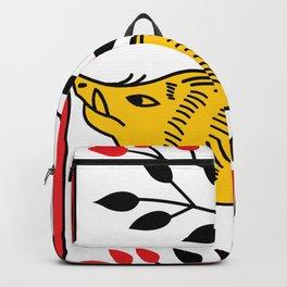 JULY BOAR Backpack