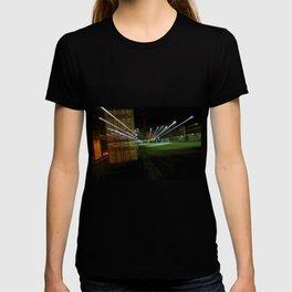 Night Train T-shirt