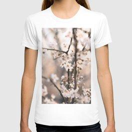 Cherry Flowers T-shirt