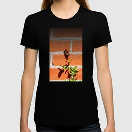 The poetry of ordinary things T-shirt